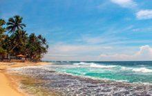 19 интересных фактов об Индийском океане