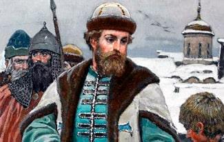 13 интересных фактов об Иване Калите