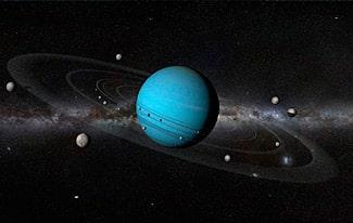 20 интересных фактов об Уране