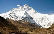16 интересных фактов про Эверест