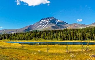 14 интересных фактов про Уральские горы