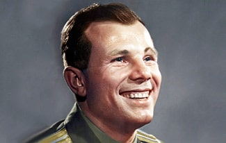 16 интересных фактов про Юрия Гагарина