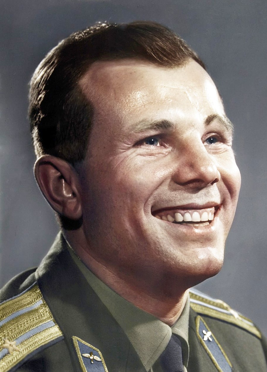 Interesnye-fakty-pro-YUriya-Gagarina