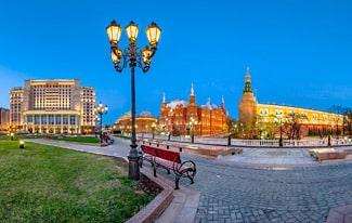 10 мест в Москве, которые стоит посетить всем