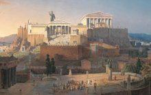 Интересные факты о Греции