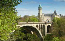 Интересные факты о Люксембурге