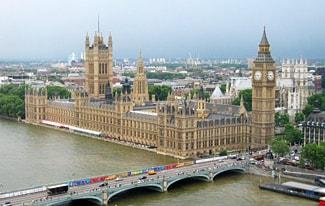 Необычные факты о Великобритании