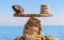Интересные факты о равновесии