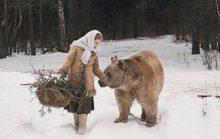 Интересные факты о русских людях