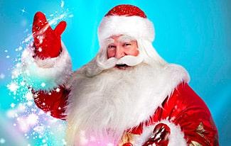 Интересные факты про Деда Мороза