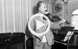 Интересные истории из жизни Эйнштейна