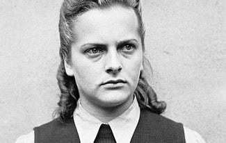 Женщина-чудовище, или демон фашистского режима