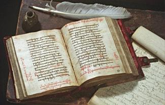 Краткая история письменности