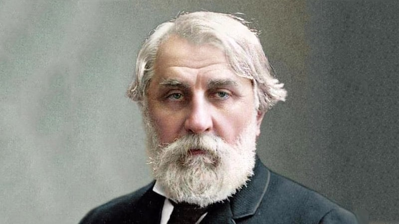 Ivan-Sergeevich-Turgenev