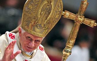 Как Джулио Медичи стал Римским Папой