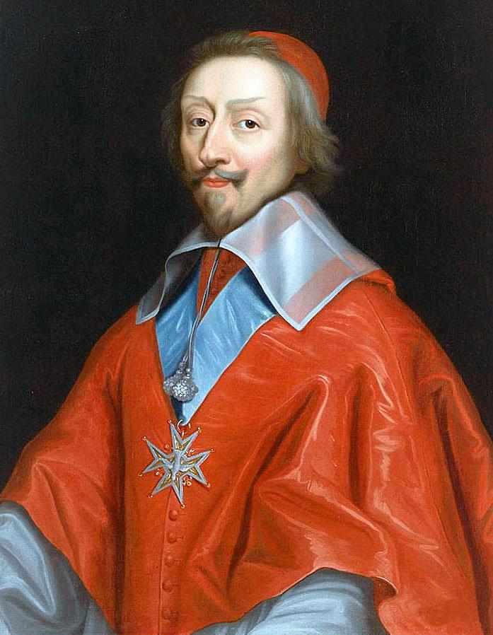 Kardinal-Rishele