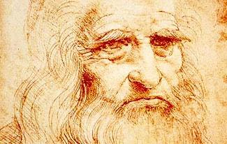 Лучшие творения Леонардо да Винчи