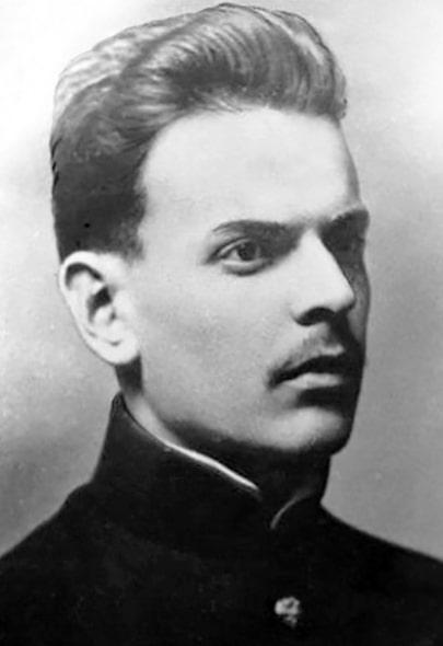Konstantin-Paustovskiy-v-molodosti