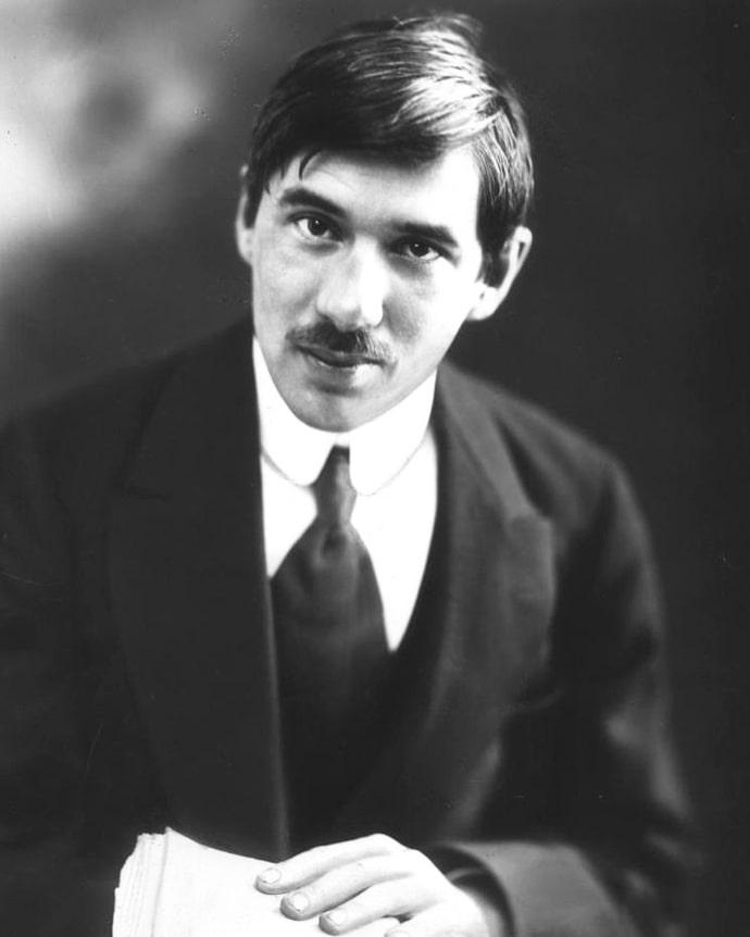 Kornej-CHukovskij