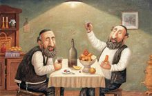 Что такое кошерная еда и кашрут