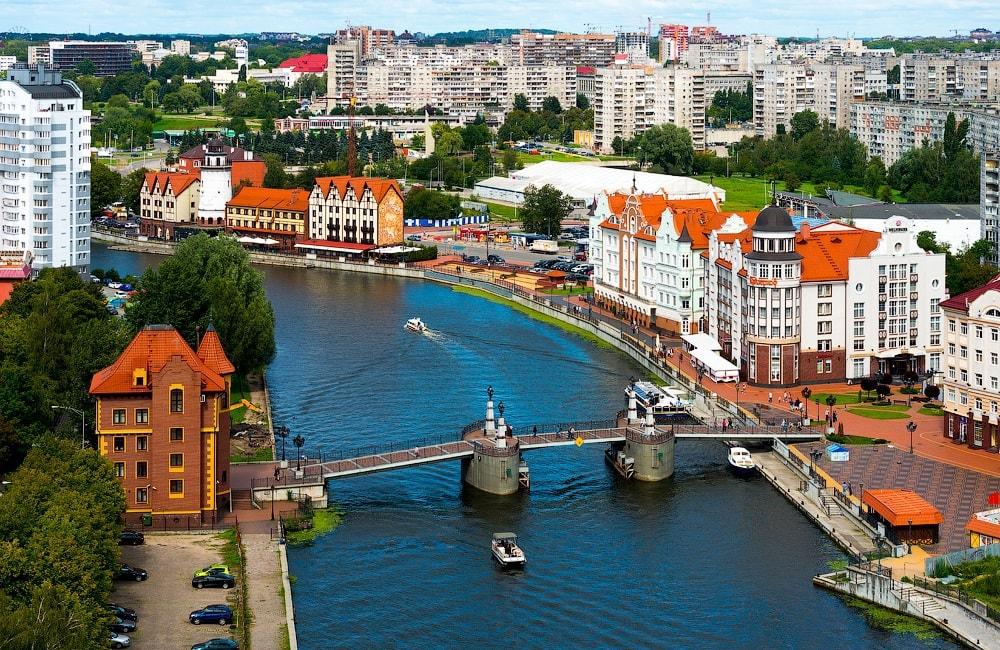 Krasivyie-goroda-Rossii-Kaliningrad