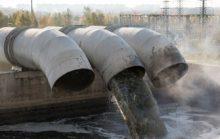 Куда течет канализация