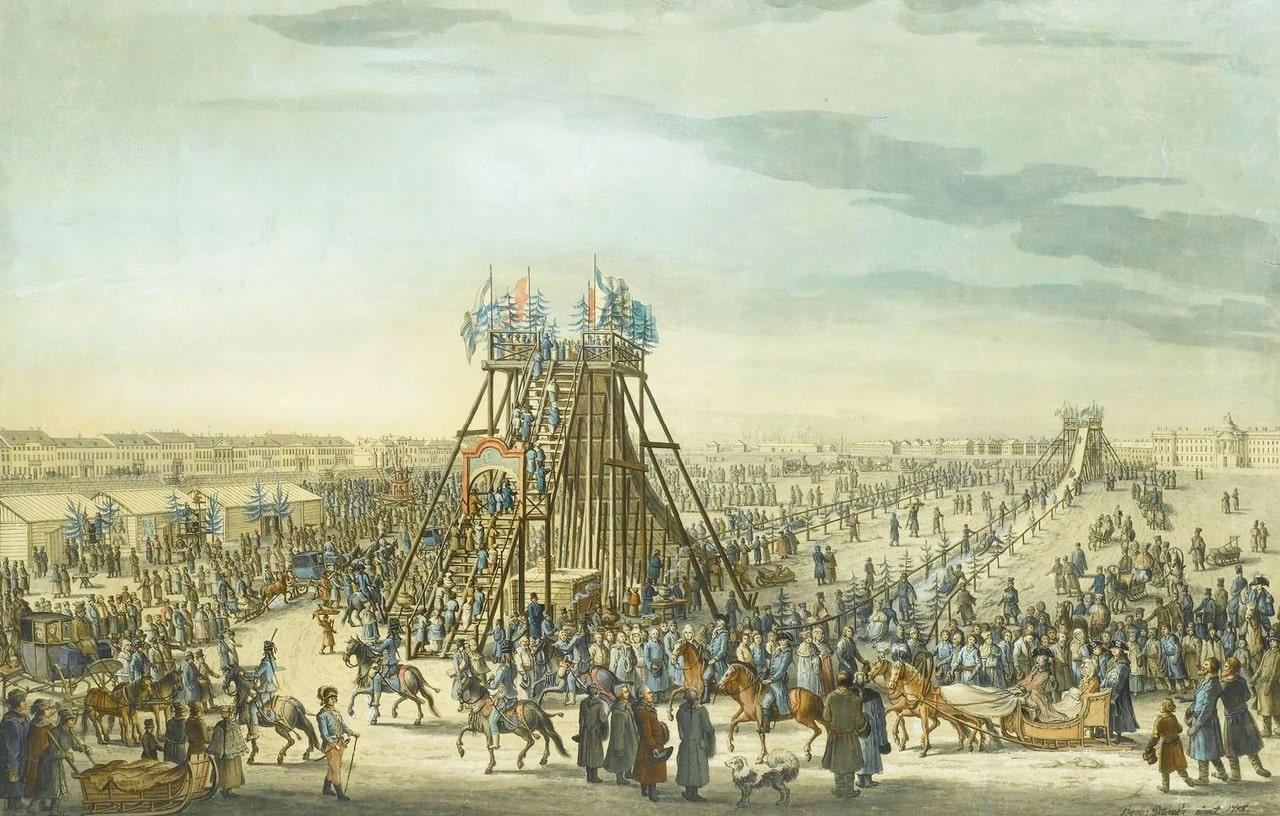 Ledyanaya-gorka-v-Sankt-Peterburge.-1788-g