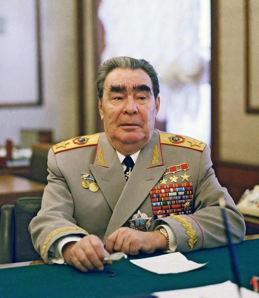 Leonid-Brezhnev-1-interesnyefakty.org