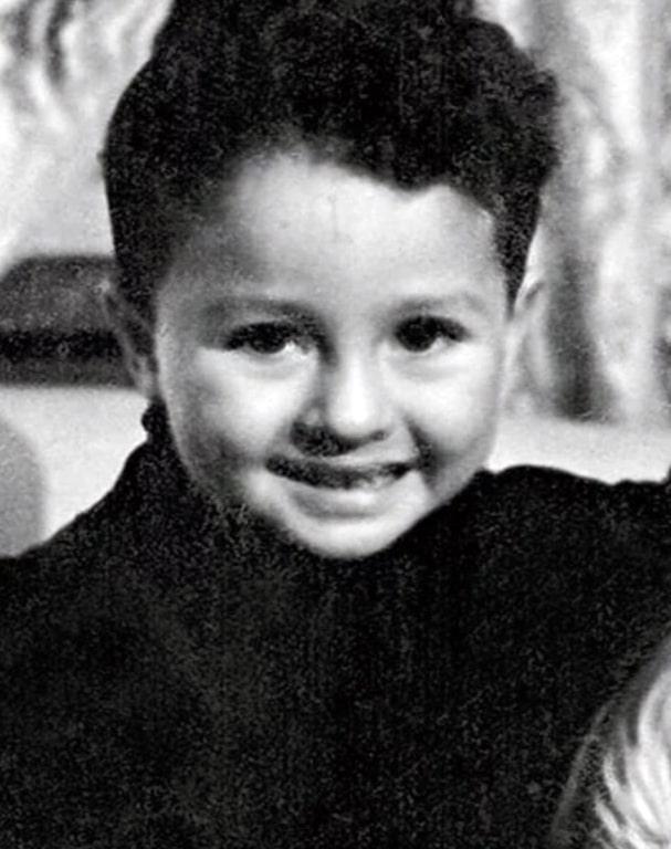 Leonid-YAkubovich-v-detstve