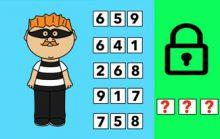 Супер головоломка: Взломайте код