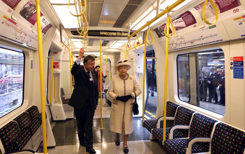 Londonskoe-metro