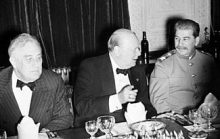 Воспоминания Черчилля: «Я — английский осел»