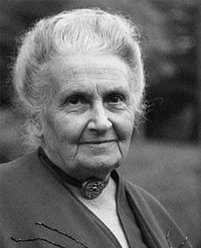 Mariya-Montessori