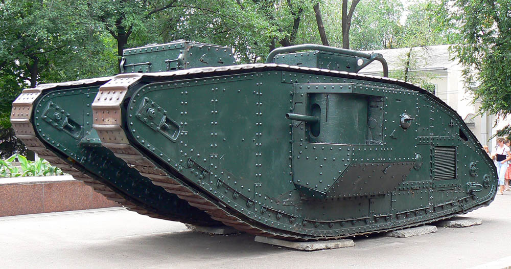 Mark-1-Pervye-Tanki