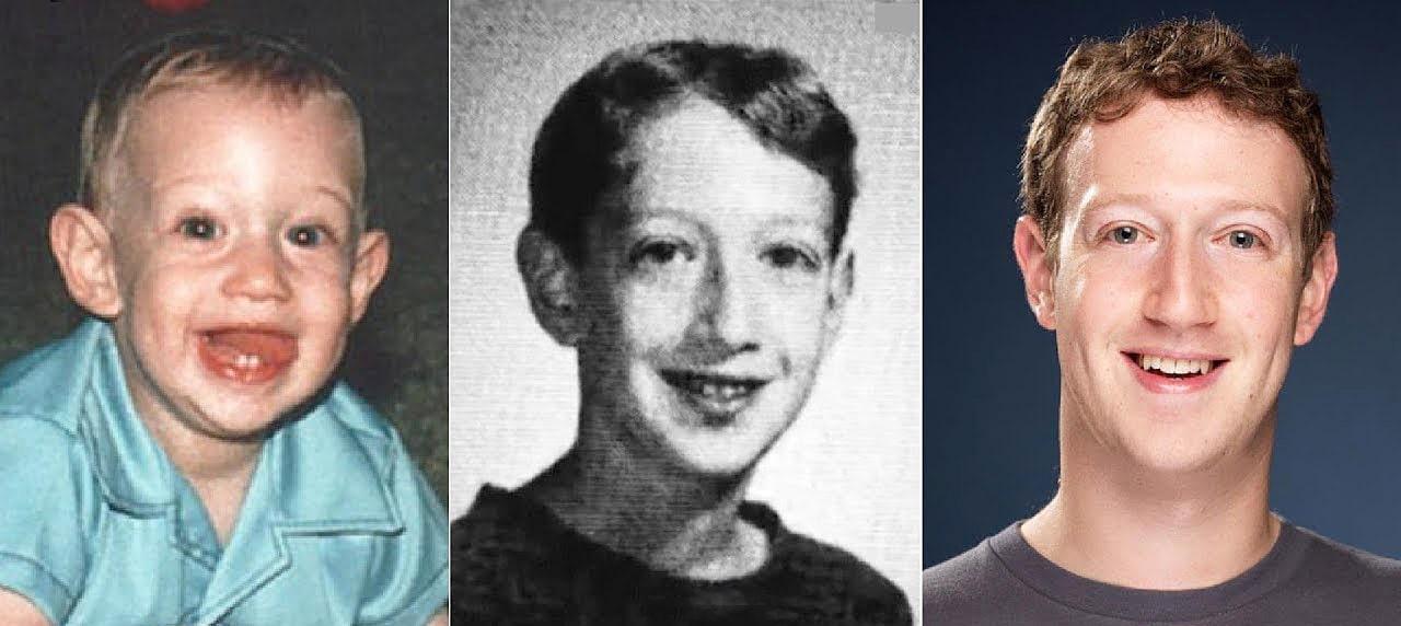 Mark-TSukerberg-v-detstve
