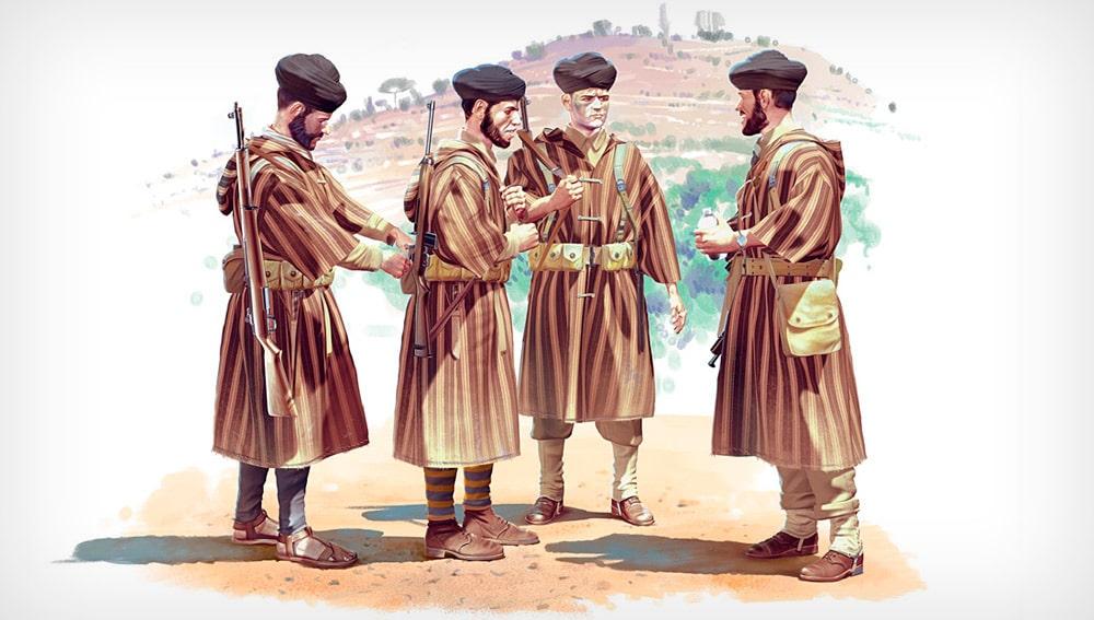 Marokkanskie-gumery