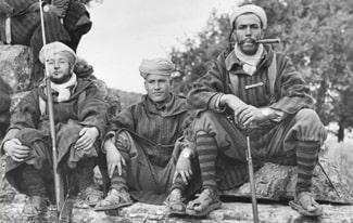 Марокканские солдаты против итальянок: самый «грязный эпизод» Второй мировой