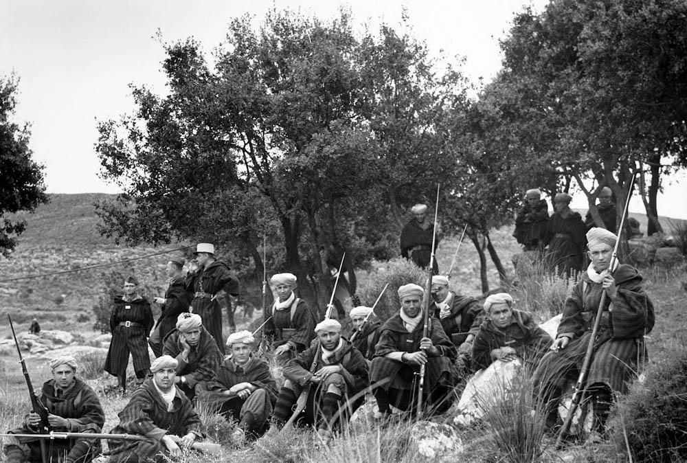 Marokkanskie-soldaty