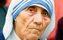 Мать Тереза: что скрывается за образом монахини