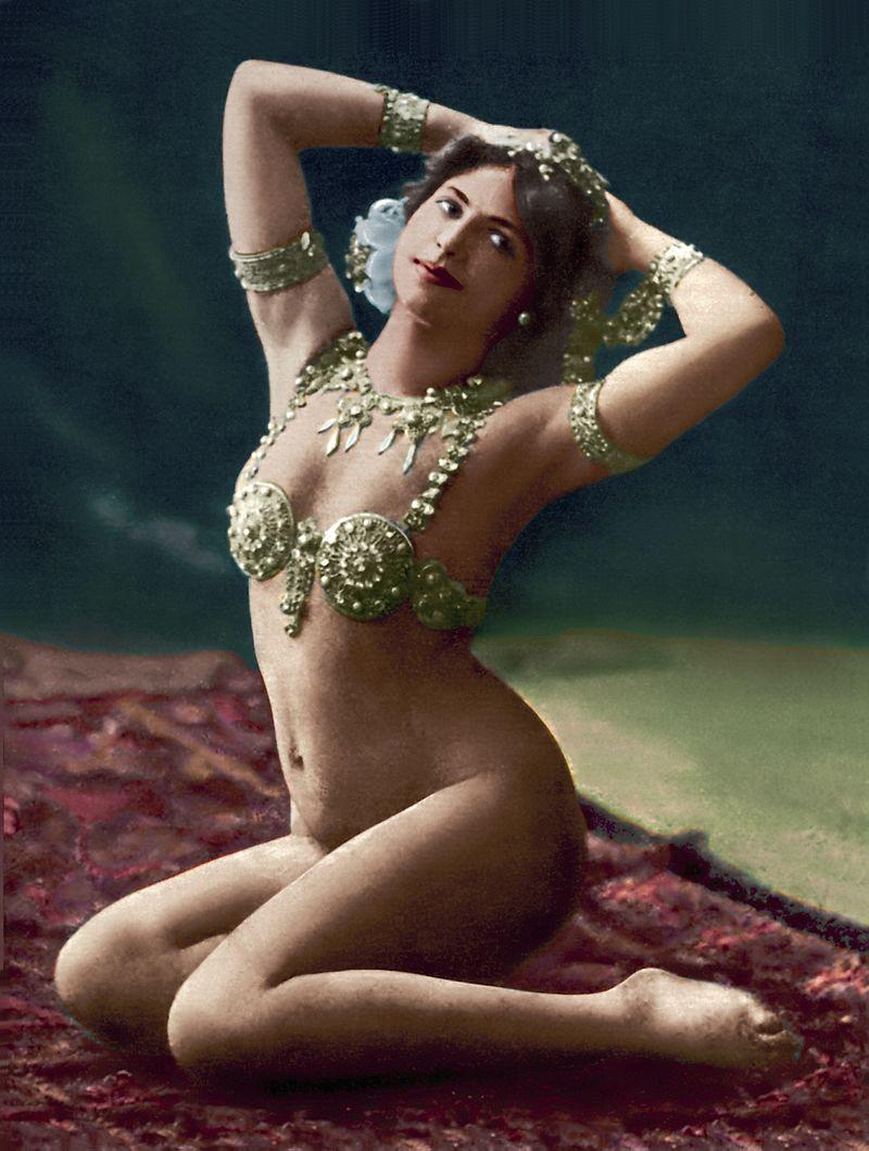 Mata-Hari-v-1910-godu