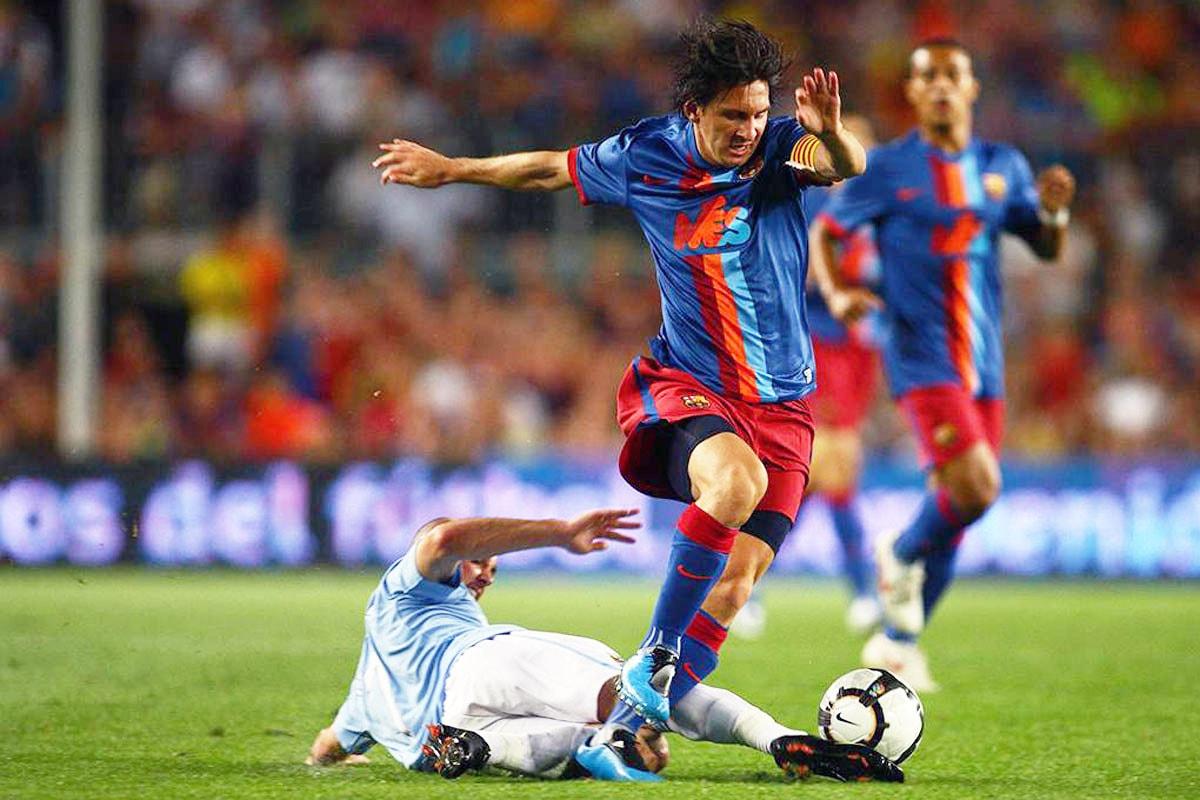 Messi-v-rozyigryishe-Kubka-ZHoana-Gampera