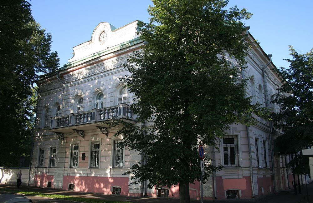 Muzej-istorii-goroda-YAroslavlya