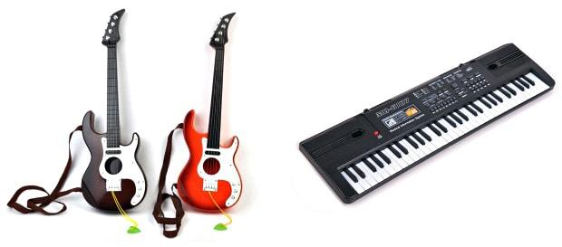 Muzyikalnyie-podarki
