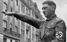 Мюнхенский сговор, или как помогали Гитлеру