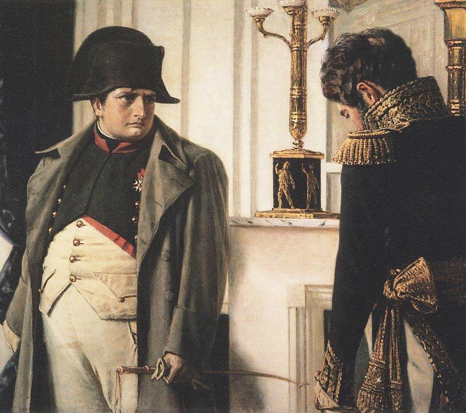 Napoleon-i-general-Loriston