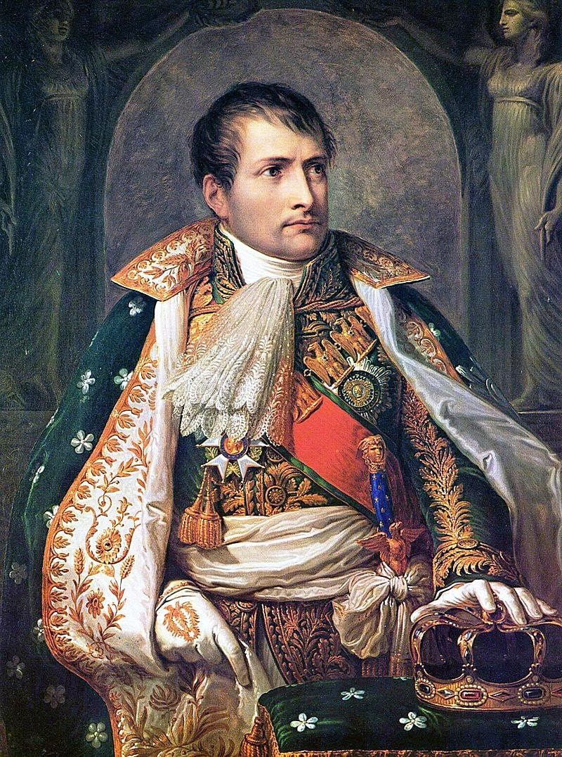 Napoleon-koronovan-korolyom-Italii