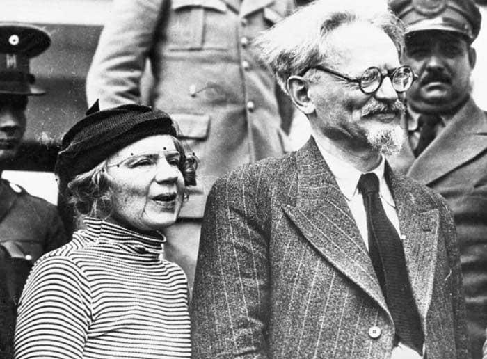 Natalya-Sedova-i-Lev-Trotskij-v-1938