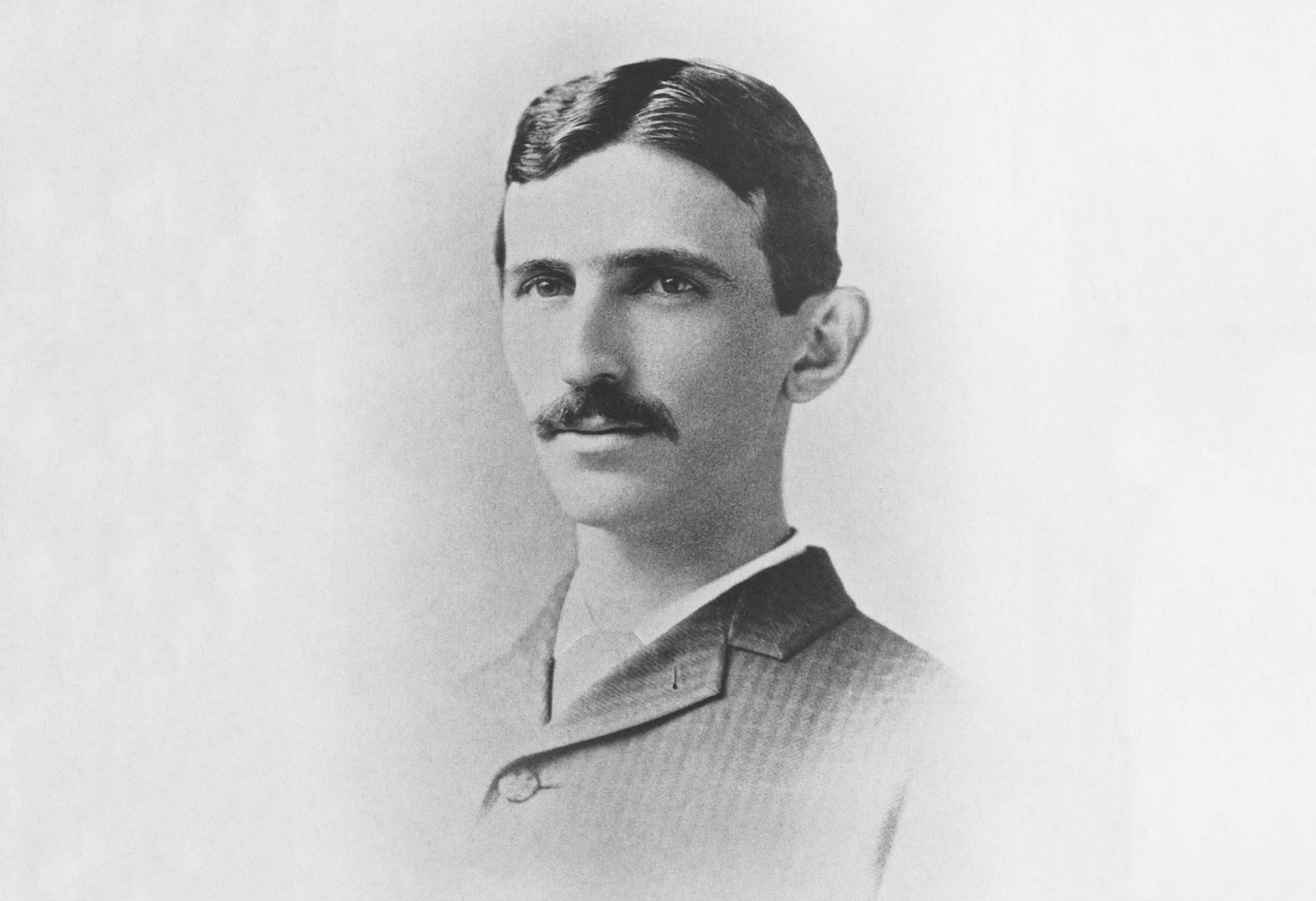 Nikola-Tesla-posle-pribyitiya-v-SSHA