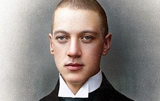 Николай Гумилев: расстрелянный поэт