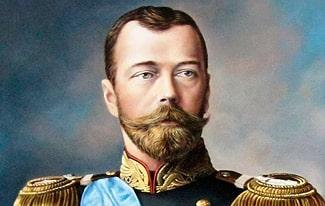 Жизнь и смерть императора Николая II